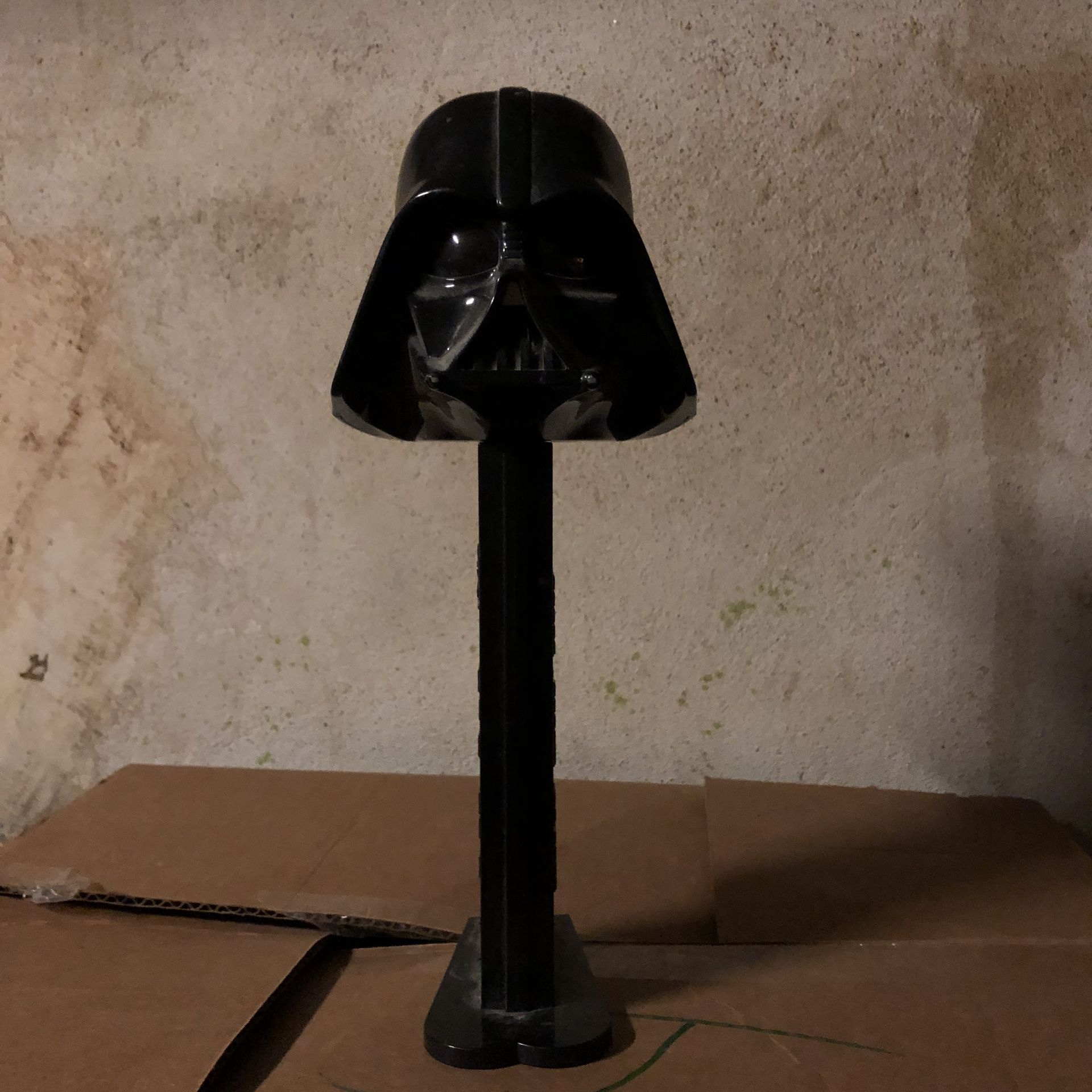 PEZ Darth Vader