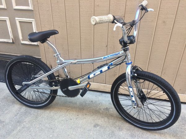 2000 GT Performer Freestyle • 20 inch BMX bike for Sale in Lawndale, CA -  OfferUp