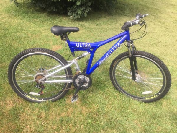 4c9641c8b Lance Armstrong collectors addition Michelob Ultra mountain bike for ...