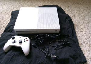 Xbox one s for Sale in Lake Ridge, VA
