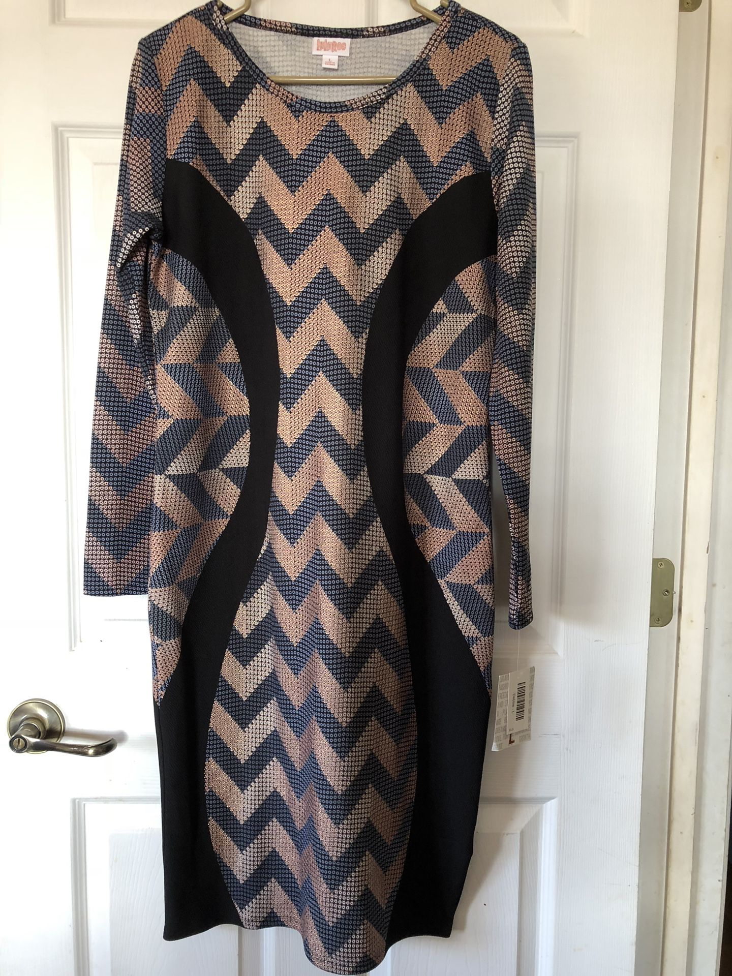 Debbie dress