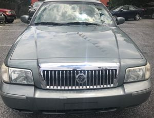 2006 Mercury Grand Marquis LS *Light Blue* Runs Good!!! for Sale in Washington, DC