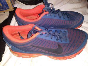 7c955faeca7d16 NIKE Tailwind 5 Men s Size 10 Shoes for Sale in Louisville