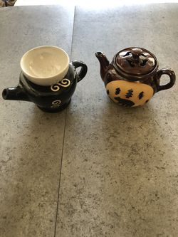 Incense and oil burners Thumbnail
