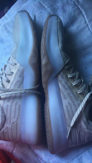 Haden volume 1's and Jordan jogging shoes (2 pairs of shoes) for Sale in San Diego, CA