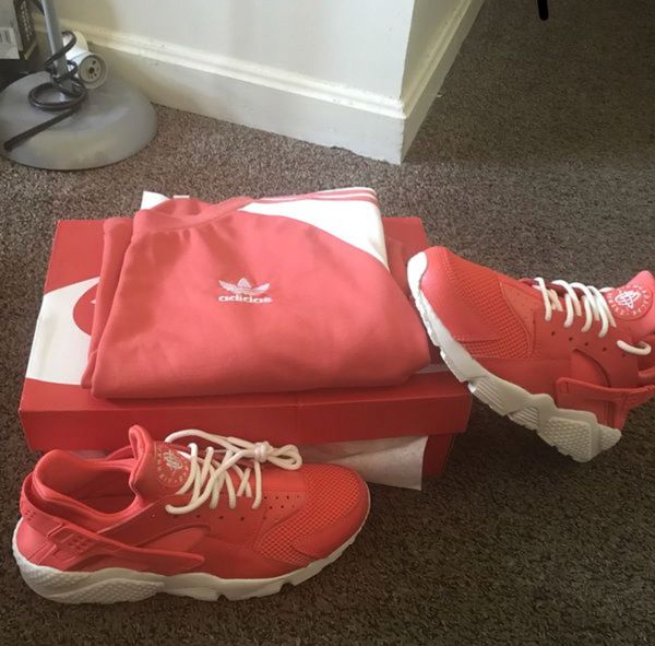 6ccd8d9b5c6f Huarache Shoes Size 10 w  Adidas Dress Size Small (Clothing   Shoes) in Silver  Spring