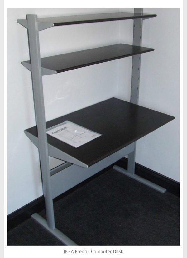 Ikea Fredrik Desk For Sale In Gurnee Il Offerup