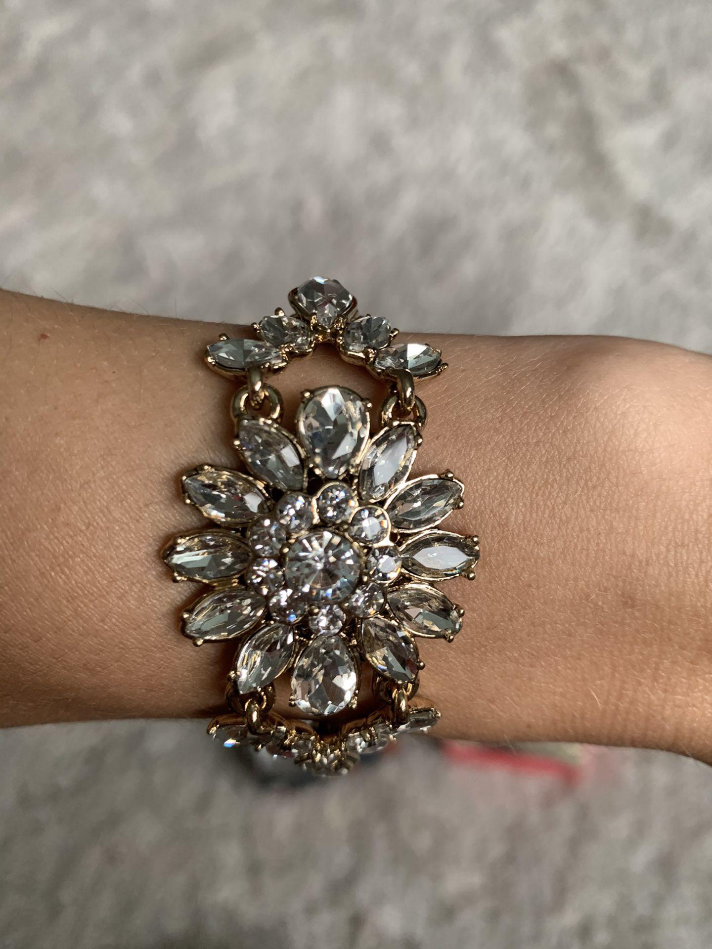 Stunning Bracelet
