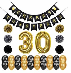 30th Birthday Party Decorations For Sale In Edison NJ