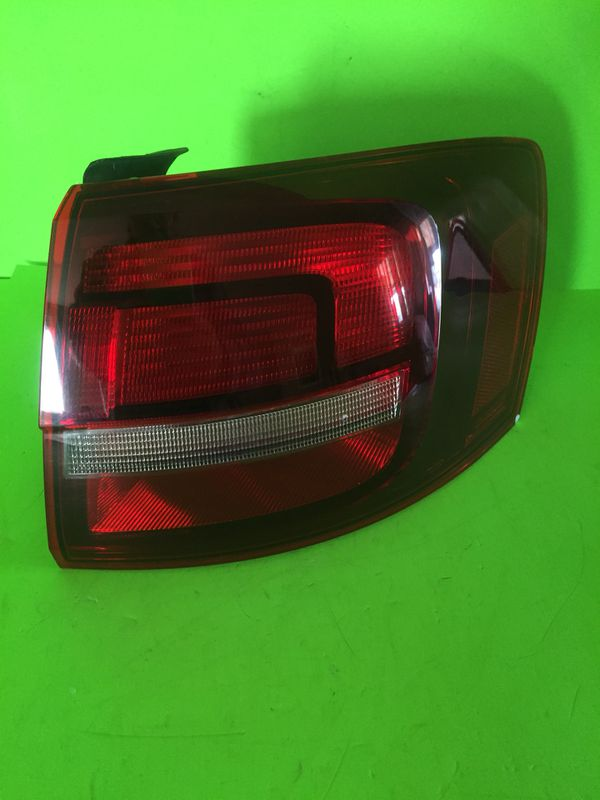 2017 2016 Volkswagen Jetta Right Quarter Tail Light Part 5c6945310 Oem Fits Sedan S
