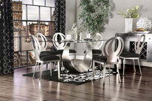 7 pc dining table for Sale in Las Vegas, NV