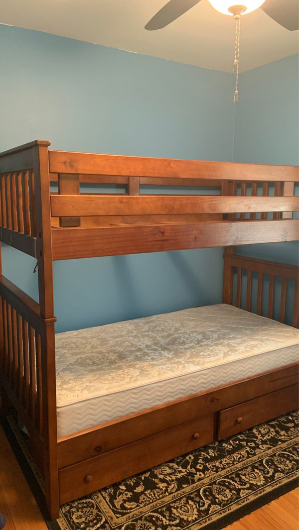 Picture of: Bunk Bed For Sale In Md Us Offerup