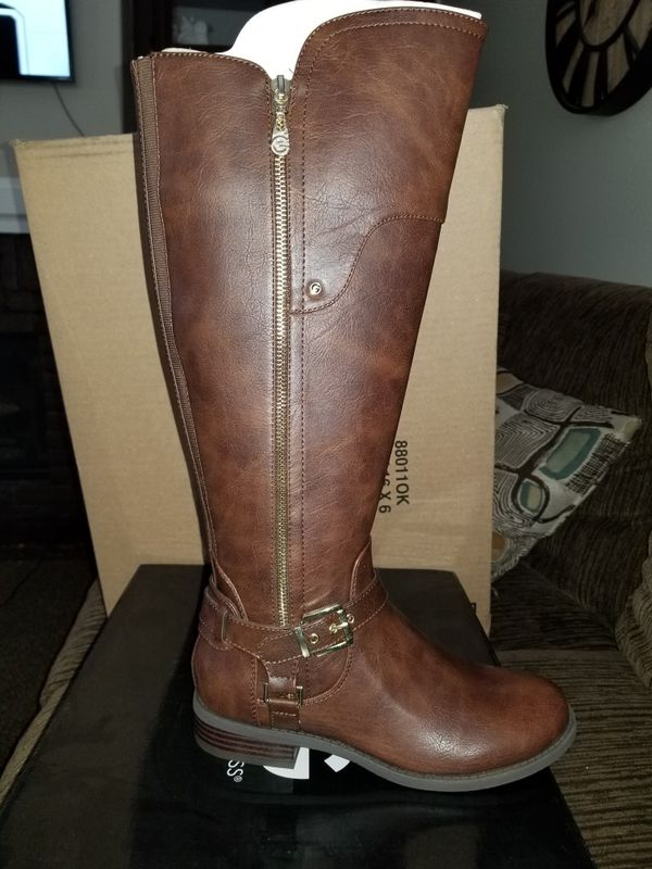 Guess Riding Boots For Sale In Rialto Ca Offerup