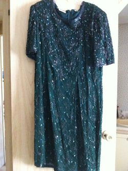 Vintage Dress from India Thumbnail