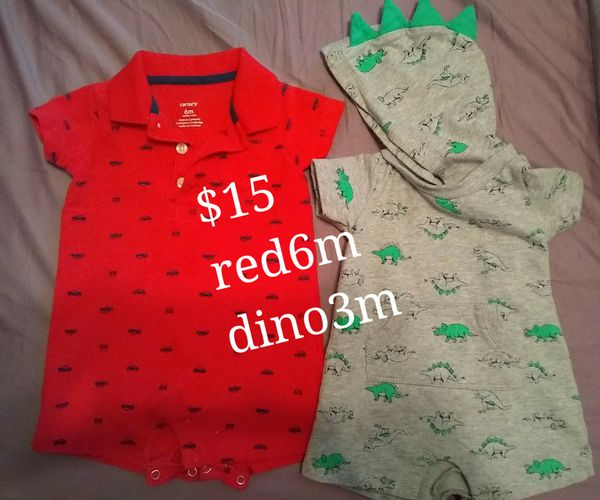 baby boy outfits for sale in dallas tx offerup