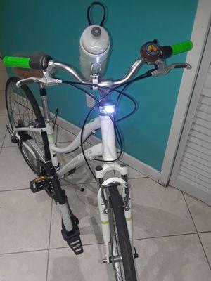 Photo 28 GIANT CYPRESS hybrid comfort ladies bike $ 240.00 excellent condition.