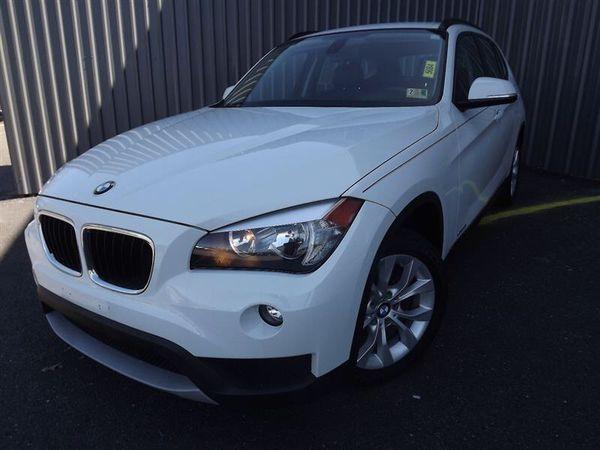 2014 BMW X1 XDrive28i For Sale In Washington DC