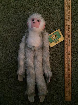 Large Stuffed Animal Monkey For Sale In Bellflower Ca Offerup