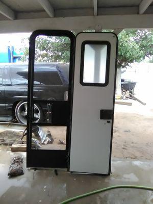 Motor home door for Sale in Rosamond, CA