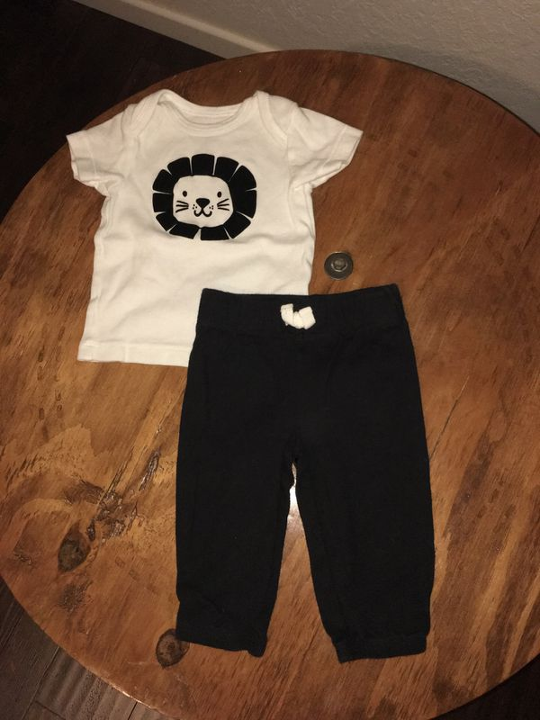 e7aaa91dc Baby boy 3 months outfit for Sale in San Jacinto