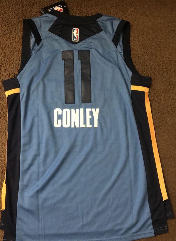 Med size Memphis nba jersey brand new for Sale in San Bernardino 5f20fd665