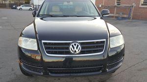04 volks wagon touareg for Sale in Nashville, TN