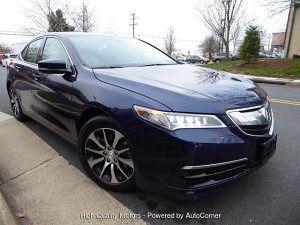 2015 Acura TLX 8-Spd for Sale in Great Falls, VA