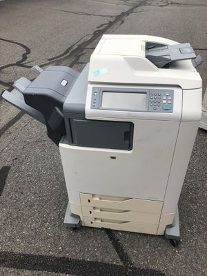 HP Color Laser 4730 MFP for Sale in Fairfax, VA