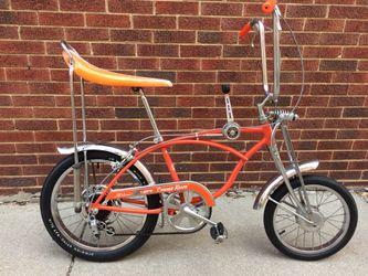 Schwinn Stingray Krate Orange Krate Thumbnail