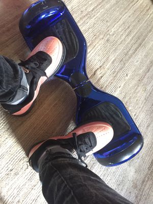 Bluetooth hover board for Sale in Washington, DC