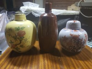 Antique containers for Sale in Raleigh, NC