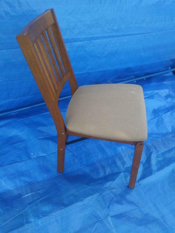 Sensational Stakmore Folding Chair For Sale In Anaheim Ca Offerup Gmtry Best Dining Table And Chair Ideas Images Gmtryco