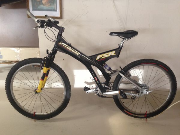 Specialized FSR LTD Direct MAX Drive for Sale in Los Angeles, CA - OfferUp