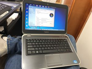 Notebook Dell Inspiron 5323 - Core I3 - 4Gb - 320HD for Sale in Pompano Beach, FL