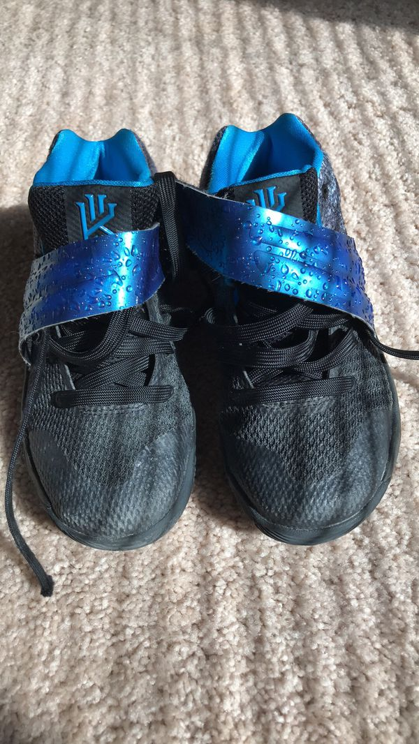 new arrival 83d88 df022 ... spain kyrie 2 grade school wet youth size 1 for sale in greenfield wi  offerup 75ae5