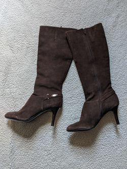 Boots- Calvin Klein Thumbnail