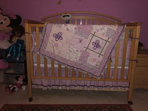 Child Crib for Sale in Bristow, VA