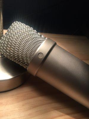 Rode NT1-A Professional Studio Condenser Microphone for Sale in Manassas, VA