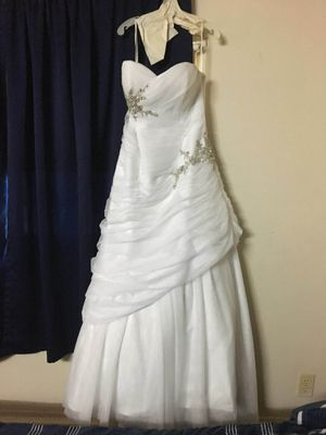 Wedding Dress In Ct.New And Used Wedding Dress For Sale In Middletown Ct Offerup