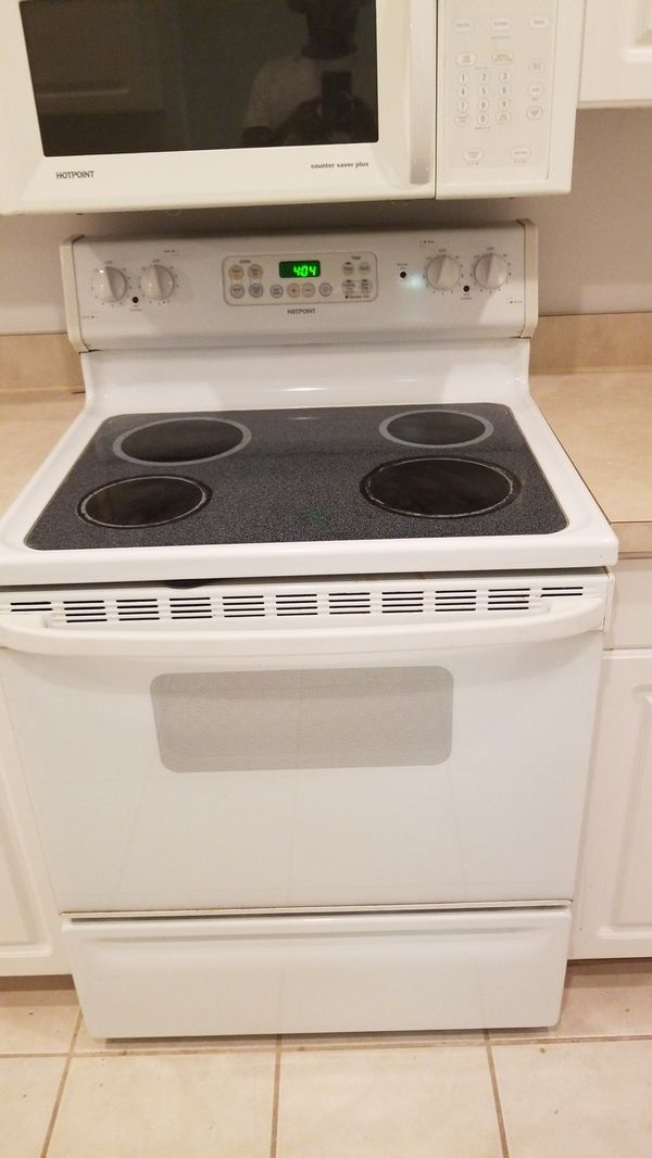 4 pc kitchen appliances package for Sale in Tampa, FL - OfferUp