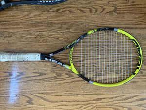 HEAD Youtek Ig Extreme os tennis racquet for Sale in San Francisco, CA