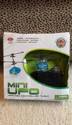Mini UFO Drone Thumbnail