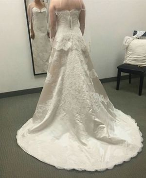 Brand New W Tags James Clifford Wedding Dress For In Chandler Az