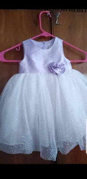 Baby Girl Purple Dress for Sale in Denver, CO