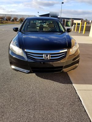 2012 Honda Accord for Sale in Rockville, MD