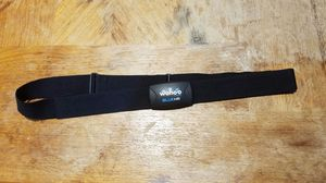 Wahoo Smart Bluetooth-Enabled Heart Rate Monitor - Chest Strap for Sale in Silver Spring, MD
