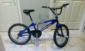 Photo MONGOOSE LINK BIKE SIZE 20 IN EXCELLENT CONDITION AND READY TO GO