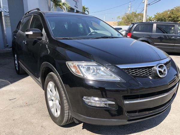 Mazda Cx9 2009 117k Miles Cars Trucks In Miami Springs Fl Offerup
