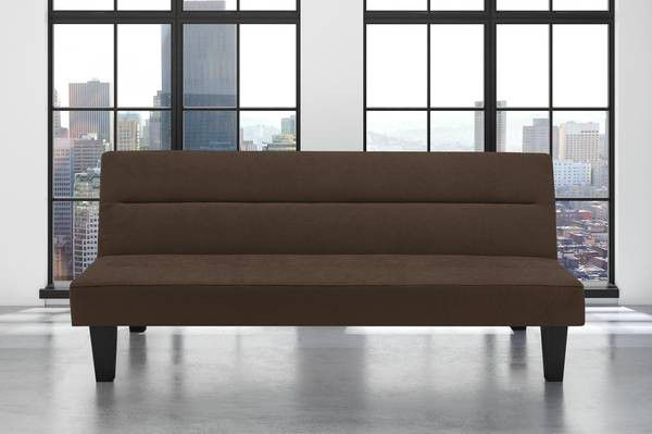 Dhp Kebo Futon Sofa Bed New In Box