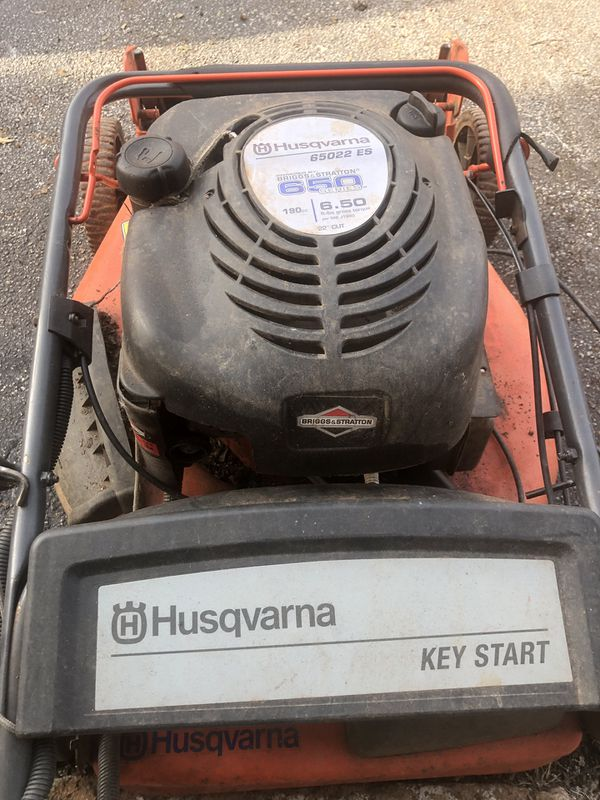 New and Used Lawn mower for Sale in Decatur, GA - OfferUp